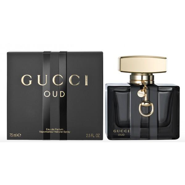 7d4be6a5779 Gucci Oud Eau De Parfum Unisex 50 ML - Sobelia.com