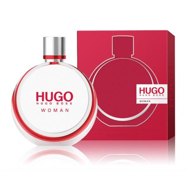 Hugo Woman Hugo Boss Eau De Parfum Women 30 Ml Sobeliacom