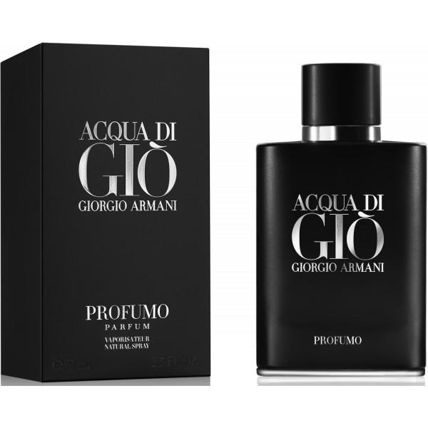 Acqua Di Giò Profumo Giorgio Armani Eau De Parfum 125 Ml