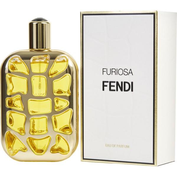 Furiosa Fendi Eau De Parfum Women 100 Ml Sobeliacom