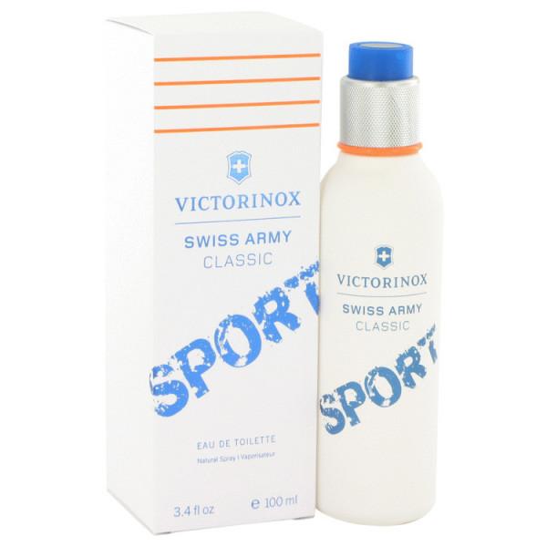 victorinox swiss army classic sport