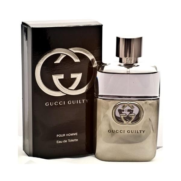 6d690931478 Gucci Guilty Pour Homme Gucci Eau de Toilette Spray 150ML - Sobelia