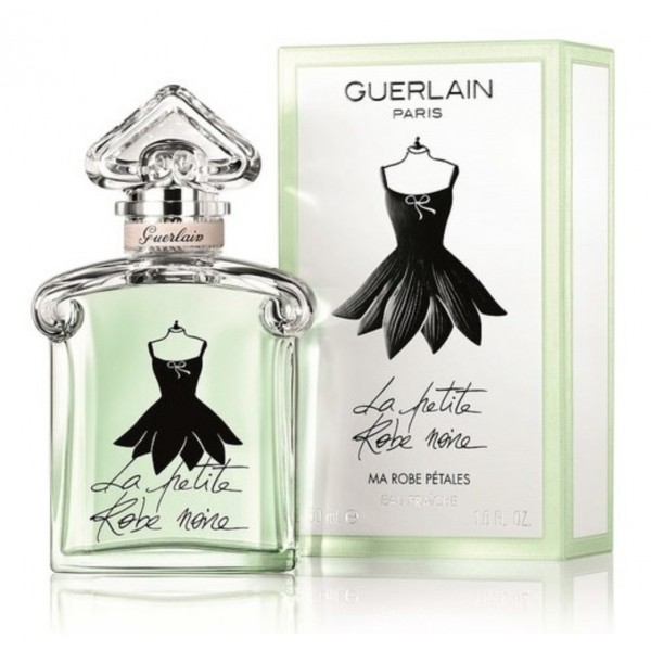 6d70c278 La Petite Robe Noire Eau Fraîche | Guerlain Eau De Toilette 100 ML