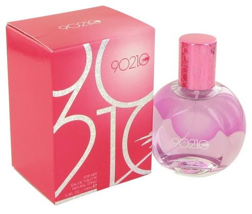 beverly hills 90210 tickled pink!