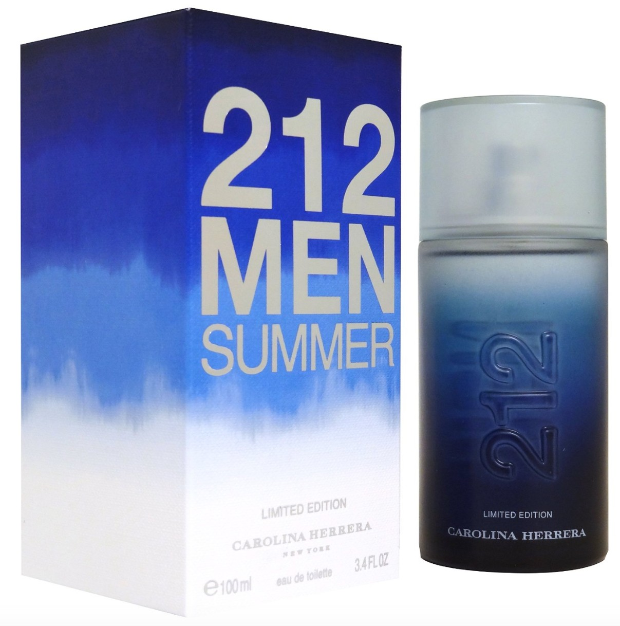 carolina herrera 212 men summer