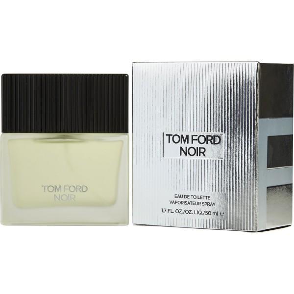 Tom Ford Noir Eau De Toilette Men 50 Ml Sobeliacom
