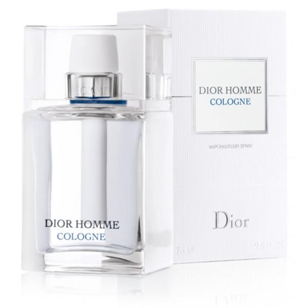 Dior Homme Christian Dior Eau De Cologne Men 200 Ml