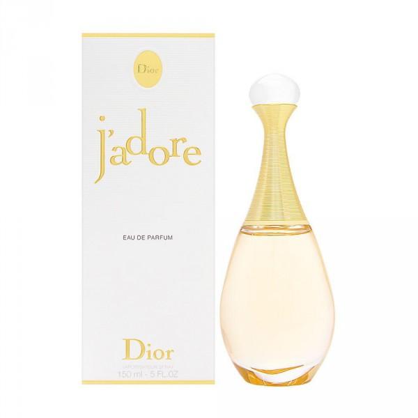 J\'adore Christian Dior Eau de Parfum Spray 150ML - Sobelia