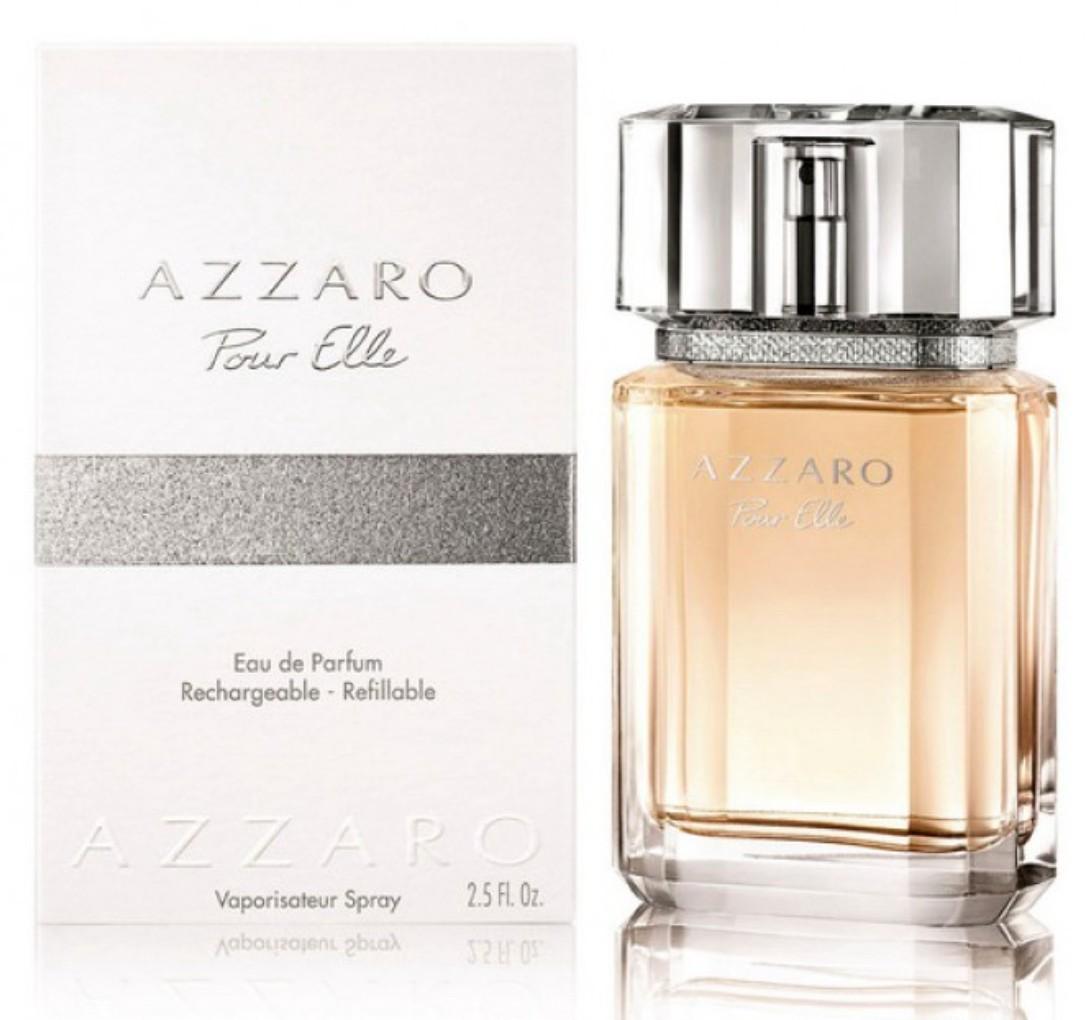 azzaro azzaro pour elle
