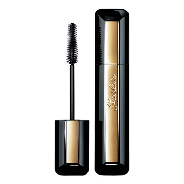 Cils d'Enfer So Volume Mascara Volume Intense Noir Profond