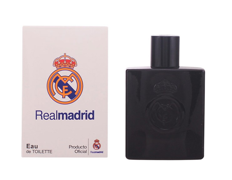 air-val international real madrid