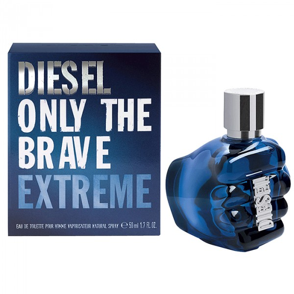 Parfum Only The Brave Extreme