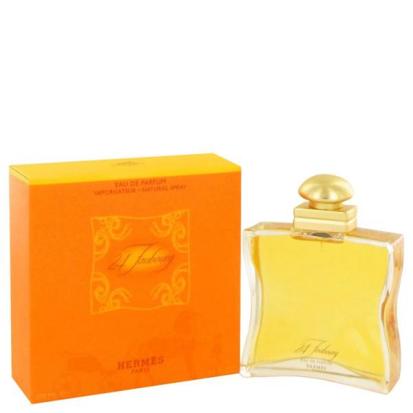 24 Faubourg Hermès Eau De Parfum Vrouwen 100 Ml Sobeliacom