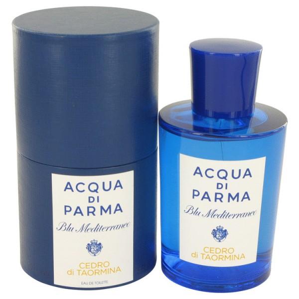 acqua di parma blu mediterraneo - cedro di taormina
