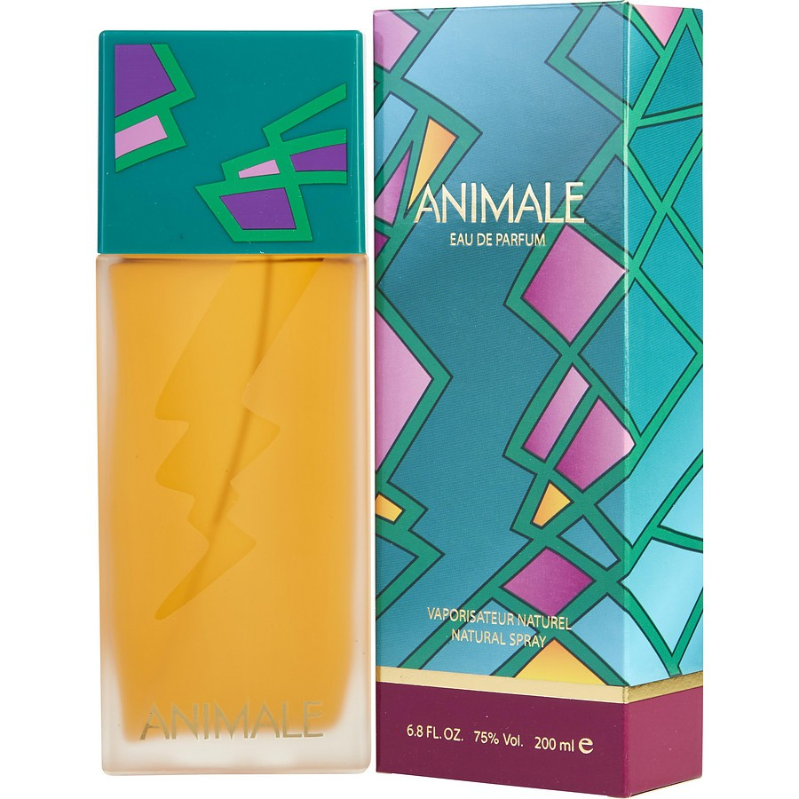 animale animale woda perfumowana 200 ml