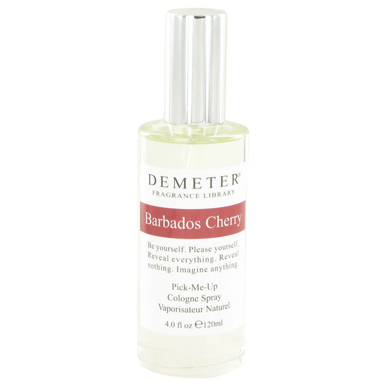 demeter fragrance library barbados cherry