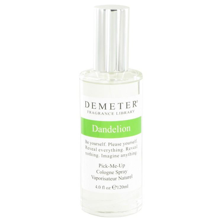 demeter fragrance library dandelion