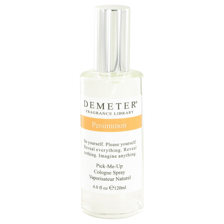 demeter fragrance library persimmon