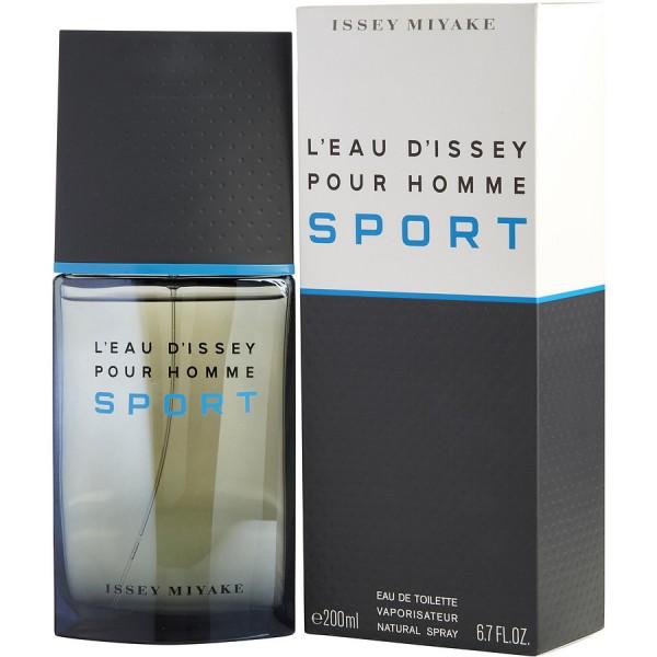 543dc836cf L'Eau D'Issey Sport | Issey Miyake Eau De Toilette 200 ML