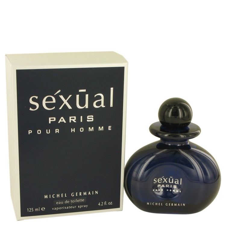 michel germain sexual paris pour homme