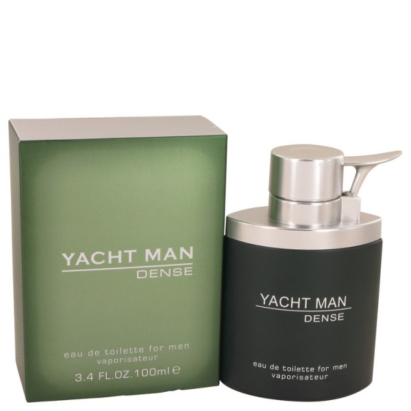 myrurgia yacht man - dense
