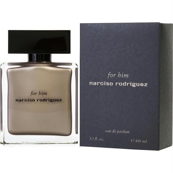 For Him Narciso Rodriguez Eau De Parfum Men 100 Ml