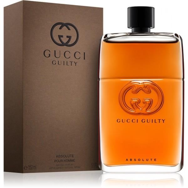 d1f5c5e67d7 Gucci Guilty Absolute Eau De Parfum Men 150 ML