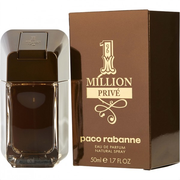 1 Million Privé Paco Rabanne