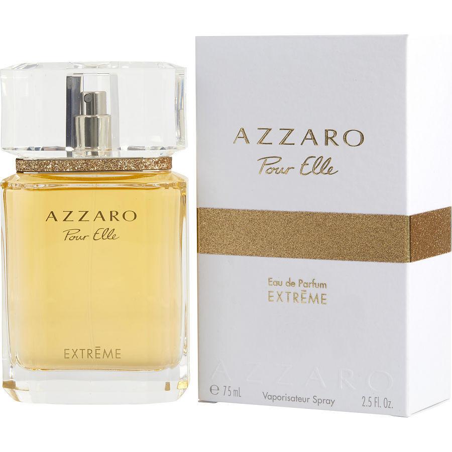 azzaro azzaro pour elle extreme