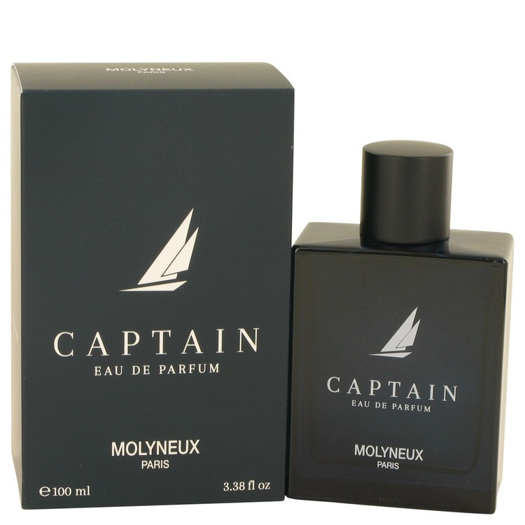 molyneux captain