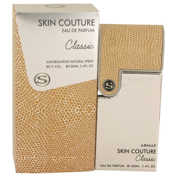 armaf skin couture classic for her