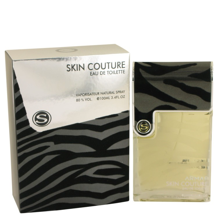 armaf skin couture for him