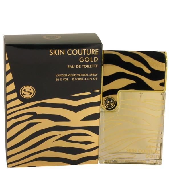 armaf skin couture gold for him