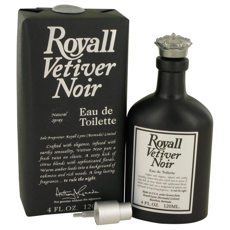 royall lyme of bermuda royall vetiver noir