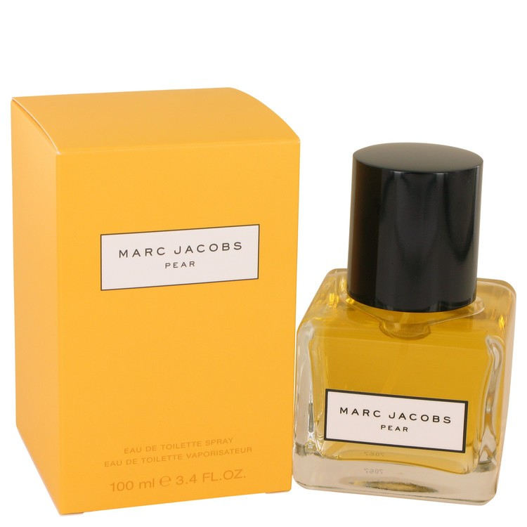 marc jacobs pear