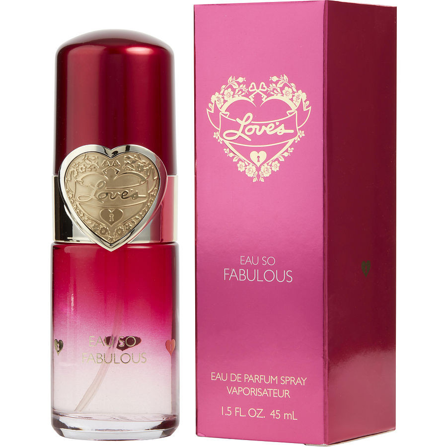dana love's eau so fabulous