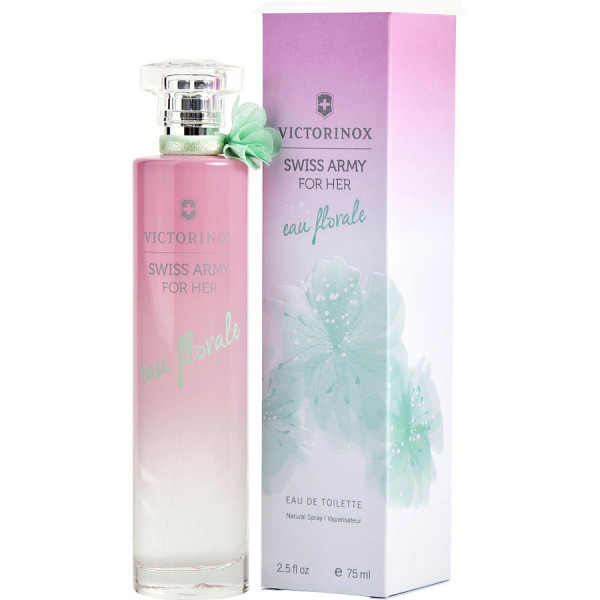 victorinox swiss army for her eau florale
