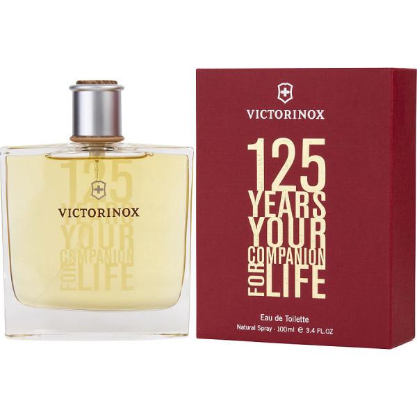 victorinox victorinox 125 years