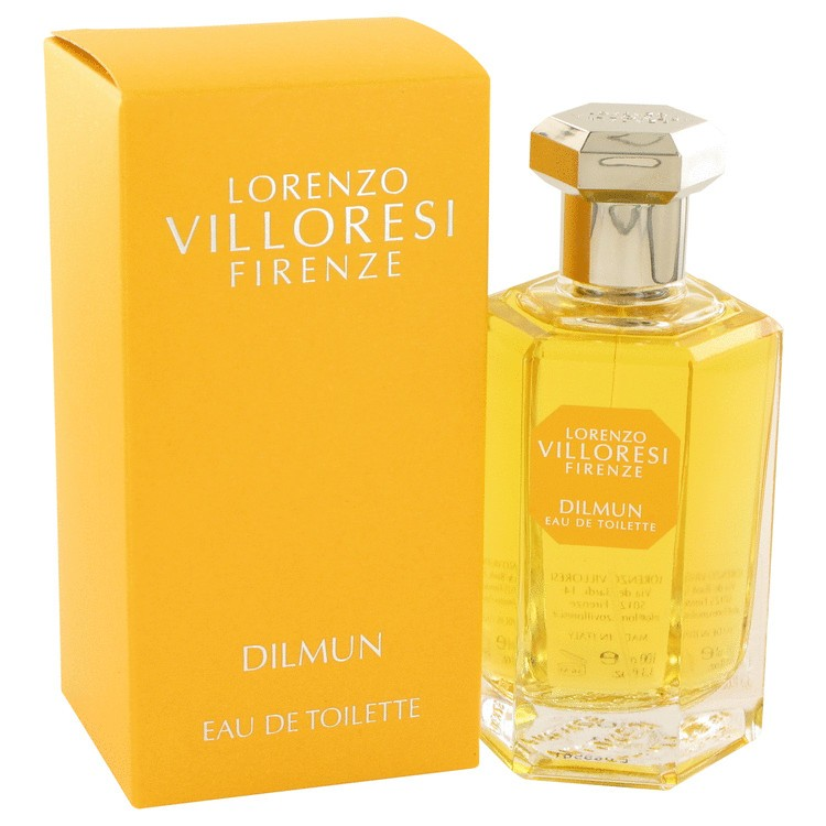 lorenzo villoresi dilmun