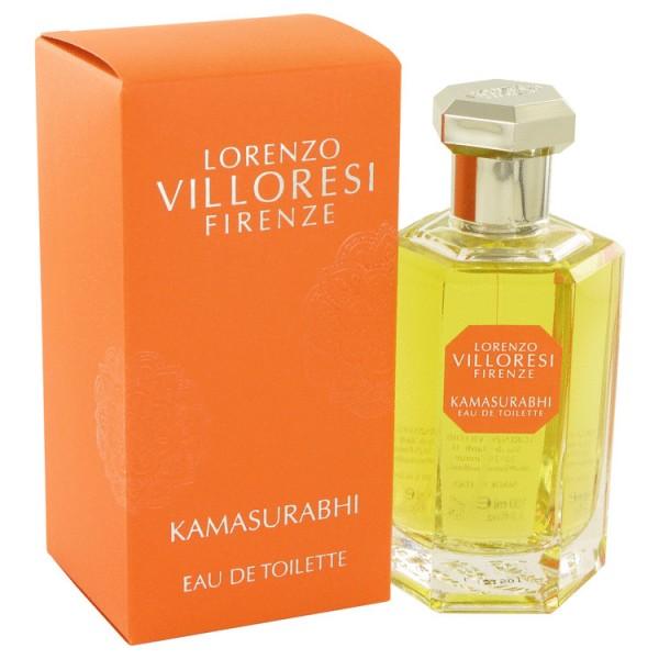 lorenzo villoresi kamasurabhi