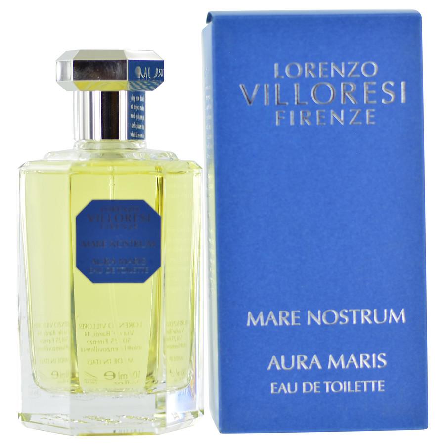 lorenzo villoresi mare nostrum - aura maris