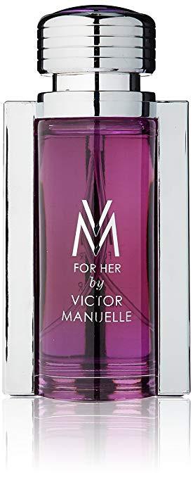 victor manuelle vm for him