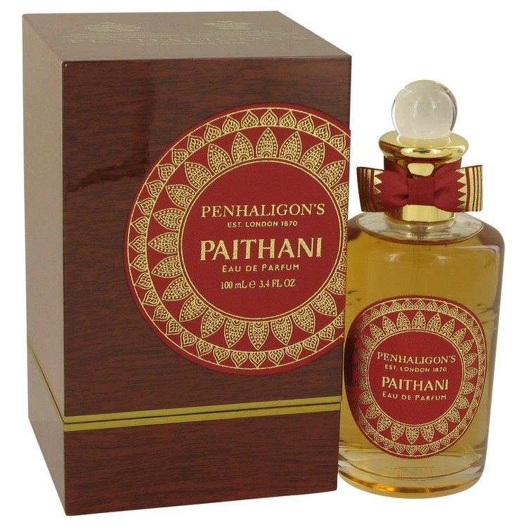 penhaligon's trade routes collection - paithani