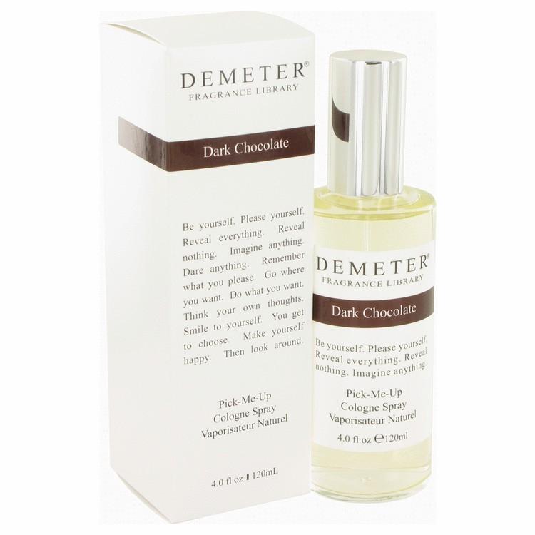 demeter fragrance library dark chocolate