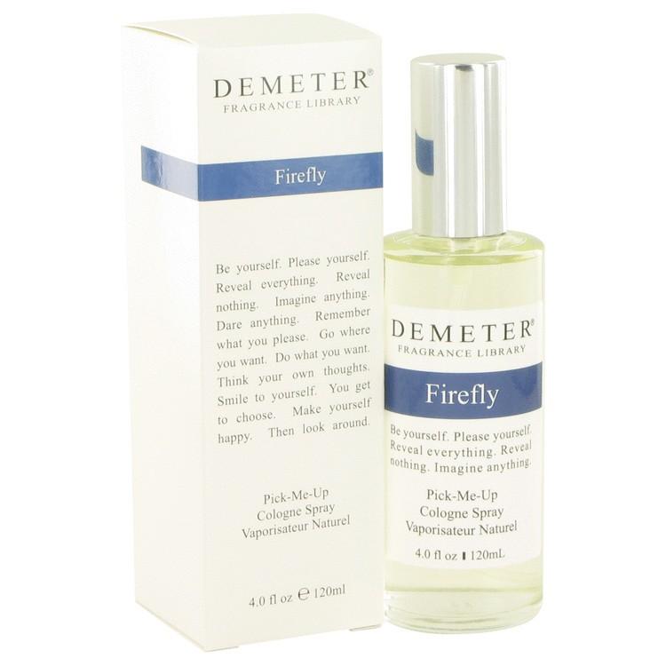 demeter fragrance library firefly