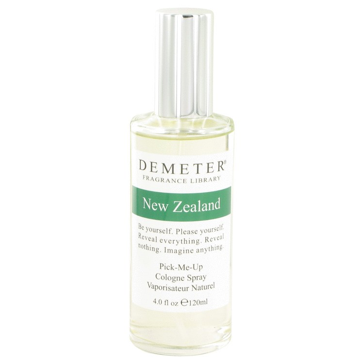 demeter fragrance library destination collection - new zealand