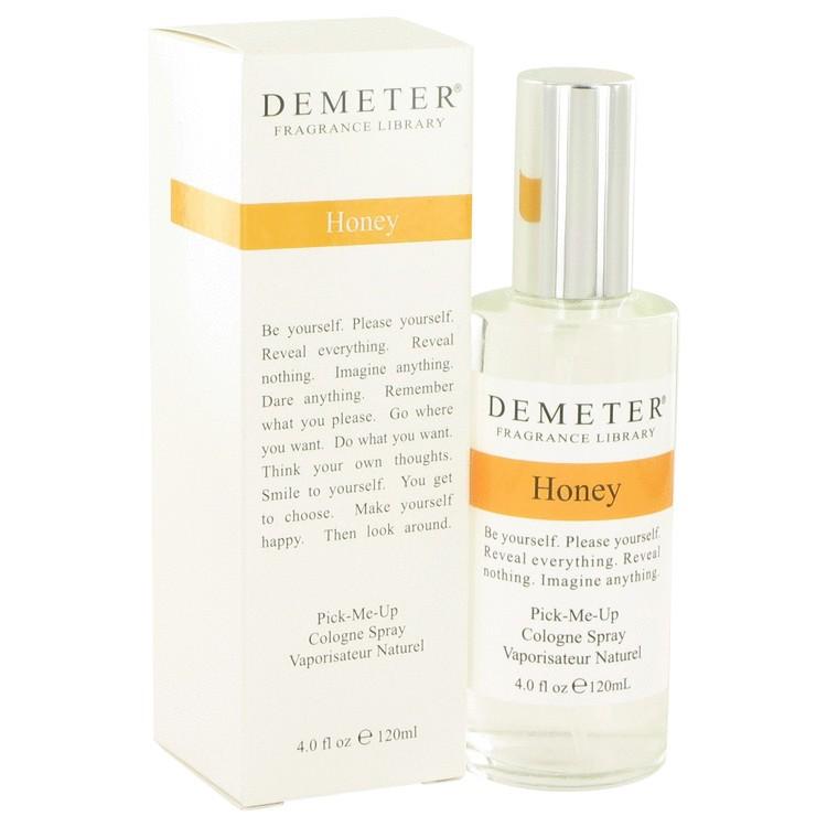 demeter fragrance library honey