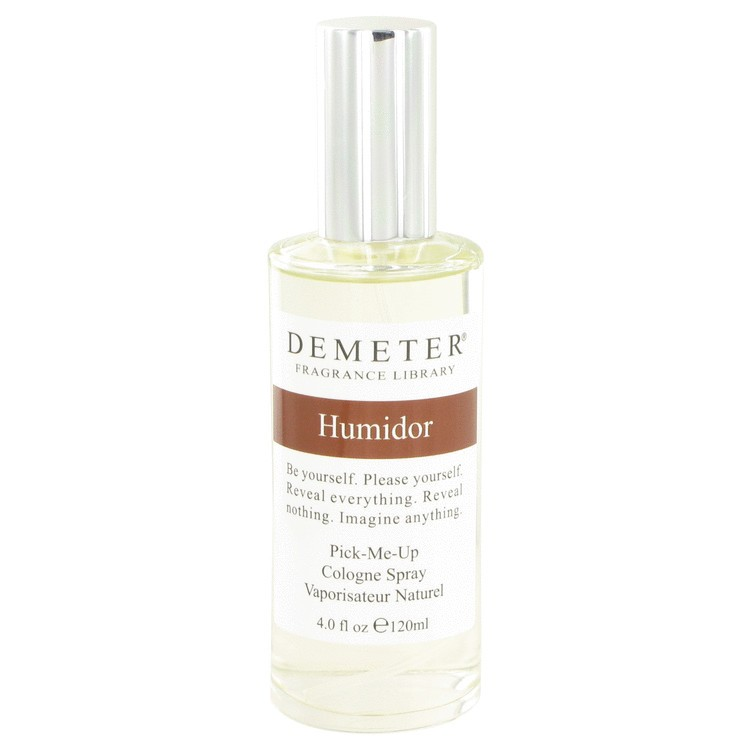 demeter fragrance library humidor