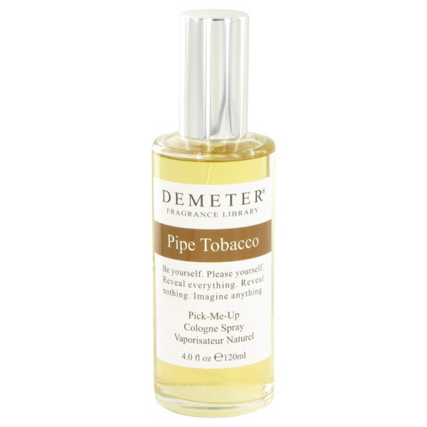 demeter fragrance library pipe tobacco