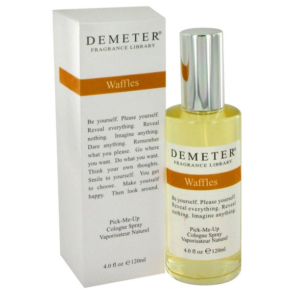 demeter fragrance library waffles